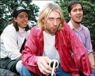 Nirvana - Foto: Divulgação