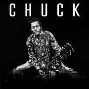 Reprodução da capa do novo disco de Chuck Berry previsto para 2017