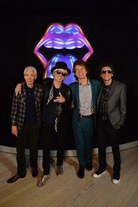 The Rolling Stones - Foto: Divulgação