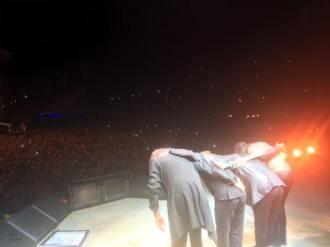 Black Sabbath no Rio de Janeiro - Foto: Divulgação