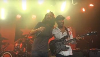 Audioslave em Los Angeles - Foto: Reprodução do YouTube