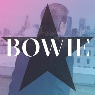 """Reprodução da capa do EP """"No Plan"""", de David Bowie"""