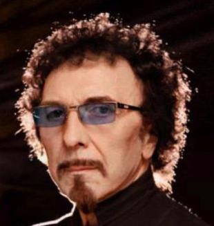 Tony Iommi - Foto: Divulgação