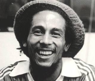 Bob Marley - Foto: Divulgação