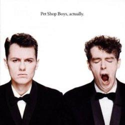 Pet Shop Boys - Actually