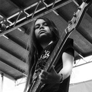 Tye Trujillo - Foto: Chloe Trujillo