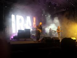 Ira! em SP - Foto: Demétrius Carvalho