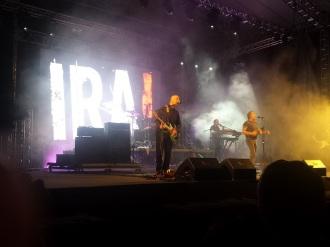 Ira! em SP - Foto: Roque Reverso/Demétrius Carvalho