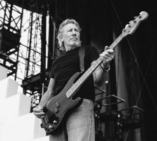 Roger Waters - Foto: Divulgação Roger Waters Facebook