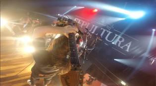 """Andreas Kisser no documentário """"Sepultura Endurance"""" - Foto: Divulgação"""