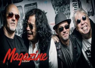 Magazine em foto com Paulão - Foto: Divulgação Magazine