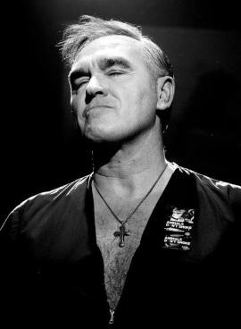 Morrissey - Foto: Divulgação
