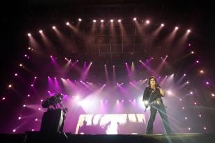 Alice Cooperno São Paulo Trip - Foto: Divulgação Mercury Concerts/Ricardo Matsukawa