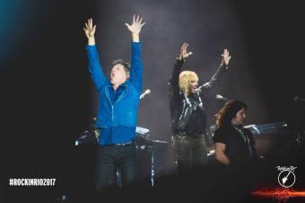 Bon Jovi no Rock in Rio - Foto: Divullgação