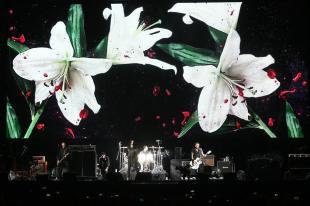 The Cult no São Paulo Trip - Foto: Divulgação Mercury Concerts/ Ricardo Matsukawa