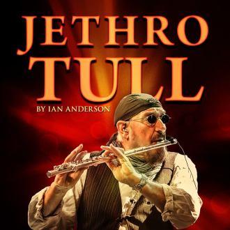 Jethro Tull By Ian Anderson - Foto: Divulgação