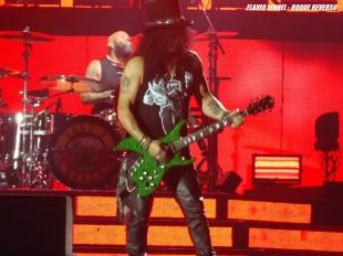 Guns N' Roses no São Paulo Trip - Foto: Flavio Leonel/Roque Reverso