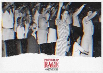 Prophets of Rage - Reprodução de imagem do clipe