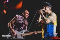 Red Hot Chili Peppers - Foto: Divulgação Rock in Rio