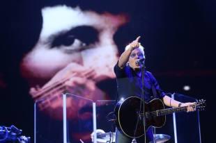The Who no São Paulo Trip - Foto: Divulgação Mercury Concerts - Ricardo Matsukawa