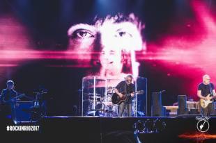 The Who no Rock in Rio 2017 - Foto: Divulgação Rock in Rio/Facebook