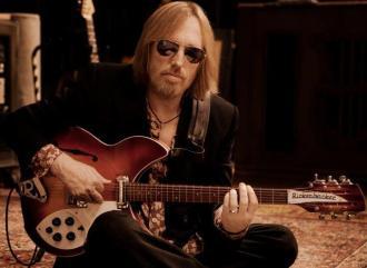 Tom Petty - Foto: Divulgação