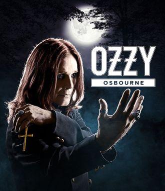 Ozzy Osbourne - Foto: Divulgação