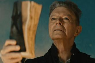 David Bowie - Foto: Reprodução do YouTube
