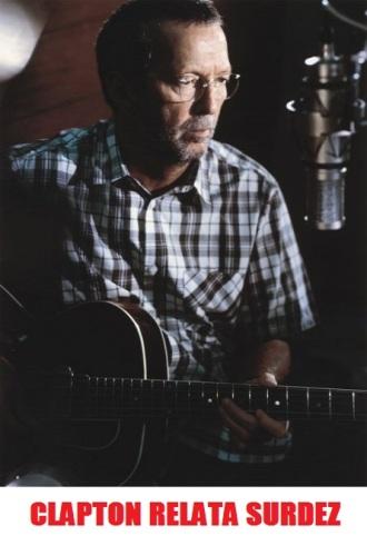 Eric Clapton - Foto: Divulgação