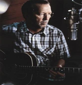 Eric Clapton - Foto: Reprodução Facebook
