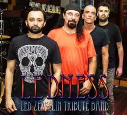 Ledness - Foto: Divulgação