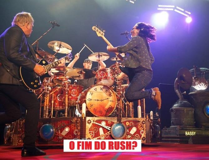 Rush - Foto: Divulgação
