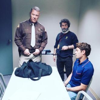 James Hetfield - Foto: Divulgação Instagram joeberlingerfilms
