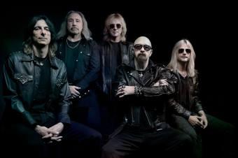 Judas Priest - Foto: Divulgação