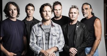 Pearl Jam - Foto: Divulgação