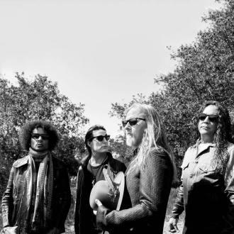 Alice in Chains - Foto: Divulgação Facebook