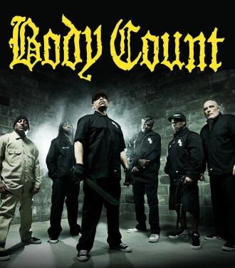 Body Count - Foto: Divulgação