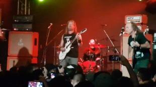 Corrosion of Conformity em SP - Foto: Reprodução YouTube