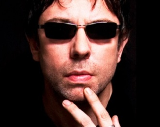 Ian McCulloch, vocalista do Echo & The Bunnymen - Foto: Divulgação Facebook