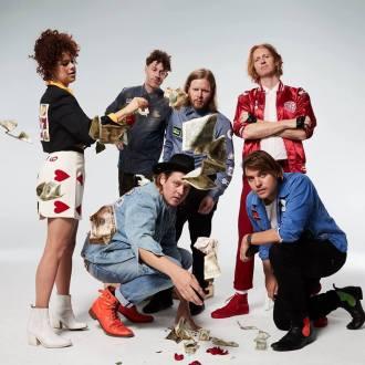 Arcade Fire - Foto: Divulgação