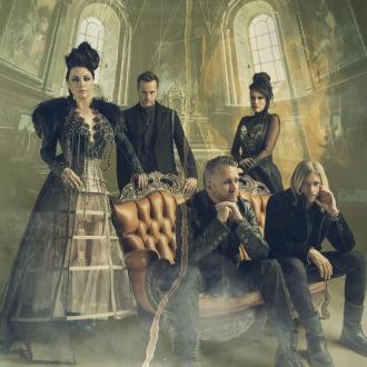 Evanescence - Foto: Divulgação