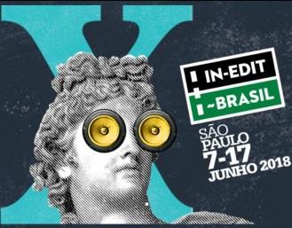 in-Edit - Cartaz de Divulgação