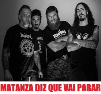Matanza - Foto: Divulgação