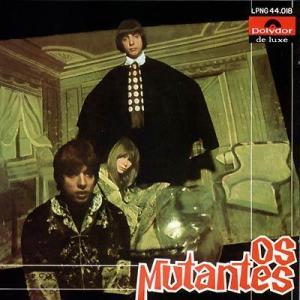 Os Mutantes - Os Mutantes - 1968