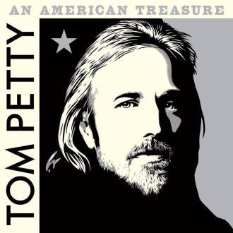 """""""An American Treasures"""" - Reprodução da capa"""