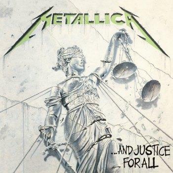 ...And Justice For All - Reprodução da capa