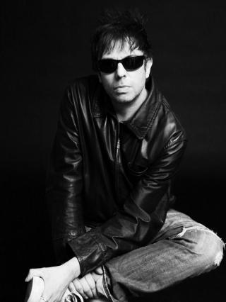 Ian McCulloch, vocalista do Echo & The Bunnymen - Foto: Divulgação