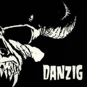 Danzig - Danzig - 1988