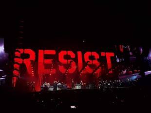 Roger Waters em SP - Foto: Wagner Castro
