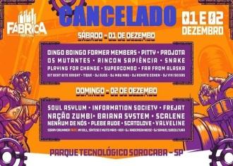 Fábrica Festival